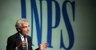 Il presidente Inps, Tito Boeri