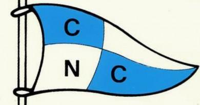 L'attuale stemma del Circolo nautico Chioggia