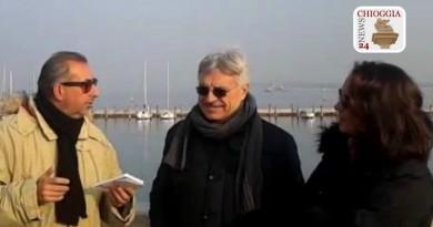 L'intervista a Giuseppe Boscolo e Silvia Vianello