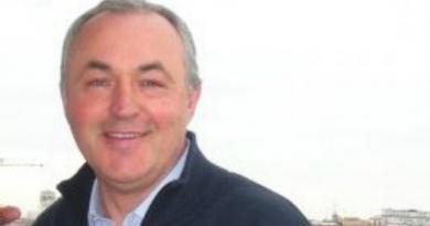 Lucio Tiozzo, ex consigliere regionale PD