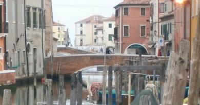 Il Ponte di San Giacomo