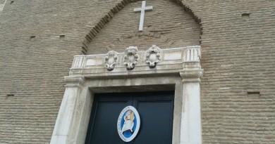 La Porta Santa della Cattedrale