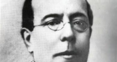 Padre Emilio Venturini