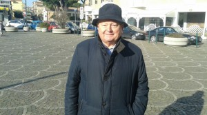 L'ex consigliere regionale (NCD) Carlo Alberto Tesserin