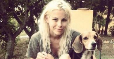 La vittima Ashley Olsen