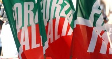 Forza Italia sabato al Bristol