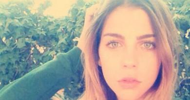 Una bella foto di Giovanna Pagan