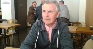 Dario Fornaro, presidente della Fondazione della Pesca