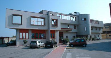 La sede Veritas di Chioggia