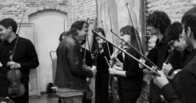 L'Accademia Violinistica di Chioggia