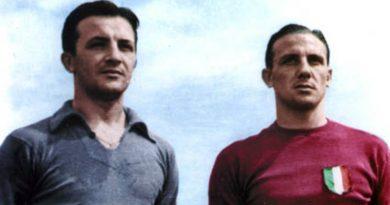 4 maggio 1949: Chioggia piange i fratelli Aldo e Dino Ballarin