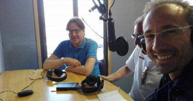 Alessandro Ferro e Giuseppe Casson a Bcs