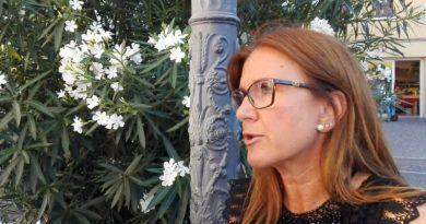 Barbara Penzo, capogruppo del PD in Consiglio Comunale