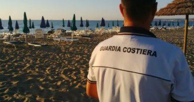 """Torna il progetto """"Vacanze sicure"""" per la sicurezza nelle spiagge"""