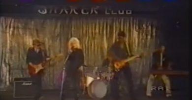 8 luglio 1982: Patty Pravo allo Shaker