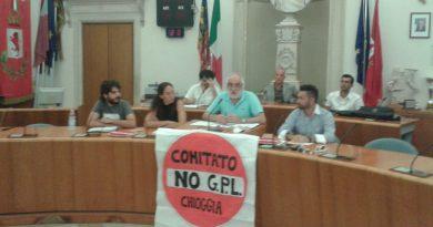 """Il comitato """"No GPL"""""""