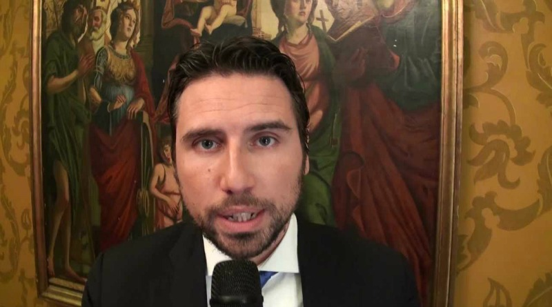 L'avvocato Emanuele Mazzaro