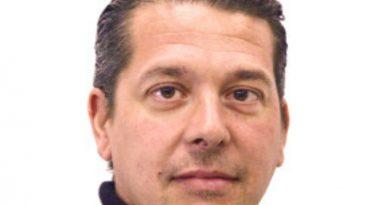 Il consigliere Paolo Bonfà del M5S