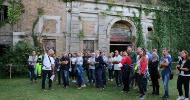 Una visita al Forte San Felice
