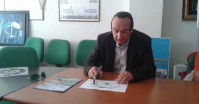 Giuliano Boscolo, presidente di Asa