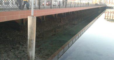 Il ponte Cavanis