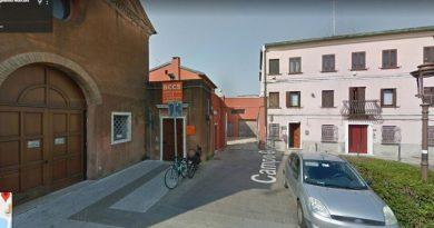 6 aprile 1884: Chioggia piange Angelo Chiozzotto, padre della biblioteca