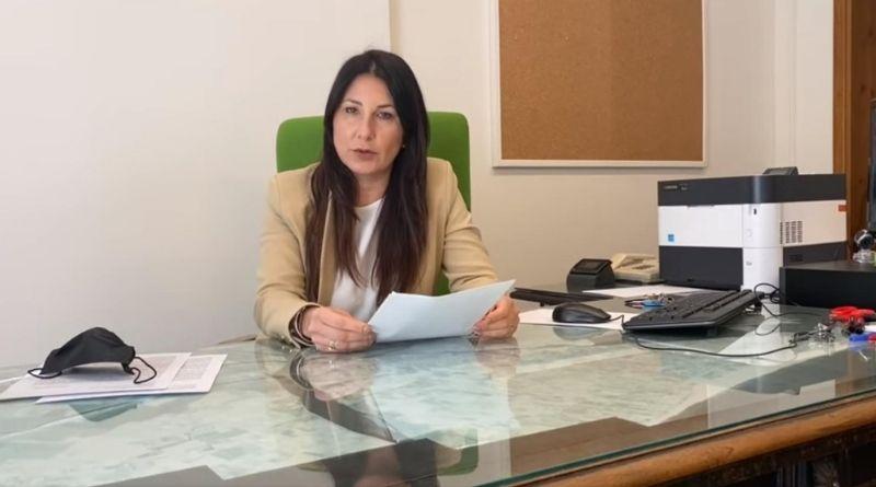 Alessandra Penzo (O.C.): Con lo stralcio del nuovo Lungomare si rischia il danno erariale