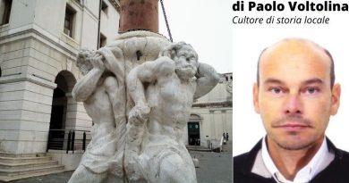 Nane, Filippo e Meneghetto: i tre de' stendardo