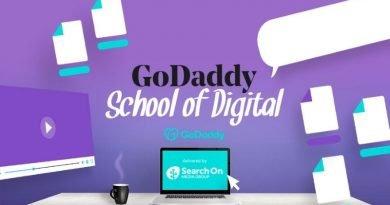 Torna la formazione di GoDaddy School of Digital