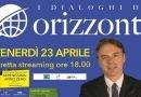 """Per """"I dialoghi di Orizzonti"""" Federico Moro presenta la raccolta """"Serenissima Anno Zero"""""""
