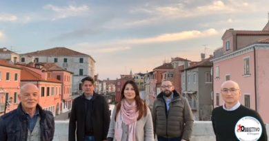 Obbietivo Chioggia: Legge Speciale, dimenticate le nuove strade della Batteria Penzo e del Parco degli Orti