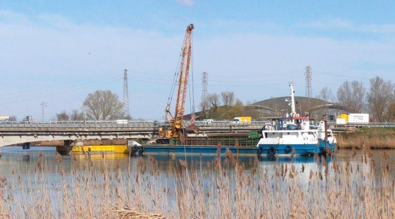 Ferrazzi (PD): Ponte sul Brenta, dopo due anni lavori al 32%, il Ministro intervenga