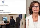 On. Mariastella Gelmini scrive al Sindaco Ferro