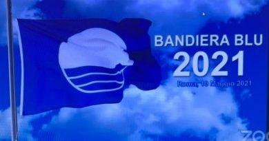 Chioggia Bandiera Blu per l'ottavo anno di fila