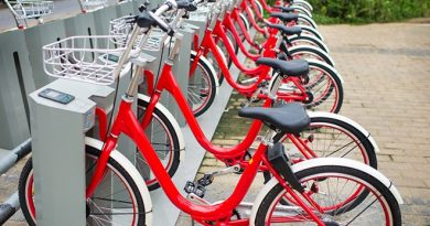 Bike sharing: il Comune costruirà tre nuovi hub, ma servono i gestori
