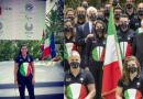 Road to Tokyo: Il discorso del Presidente Mattarella, presente Silvia Zennaro