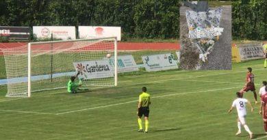 Finale play off. L'Union Clodiense sconfitta ai supplementari