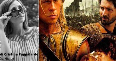 Un po' meno Achille e un po' più Ettore