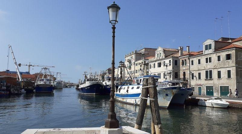 Nasce Pescagri, l'associazione per pescatori della Cia Veneto