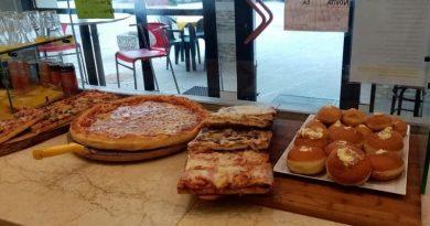"""Pizzeria """"Ai Fioi"""", gli artisti della pizza"""