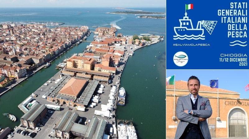 Stati generali nazionali della Pesca a Chioggia