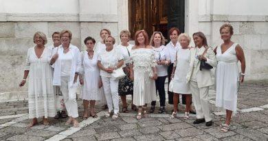 Ex allieve delle Canossiane si ritrovano dopo 60 anni