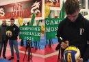 """Ancora una firma ne """"Il Pallone dei Campioni di Chioggia"""""""