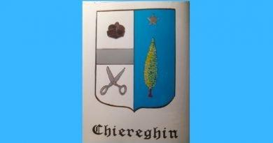 Chiereghin, Chieregato (30)
