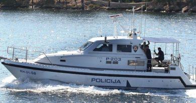 """E' tornato a casa il peschereccio """"Tenace"""" sequestrato dalle autorità croate"""