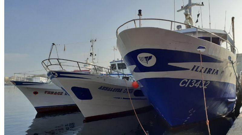 Caro gasolio, pescatori in fermento: Se non cambia la musica pronti a scioperare